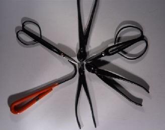 Bonsai Tools - Entire Set Set Includes 6 Tools